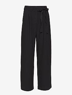 Magritt pants 10456 - BLACK