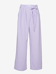 Magritt pants 10456 - VIOLET TULIP