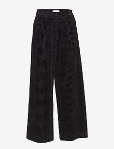 Kirstina pants 10429 - BLACK