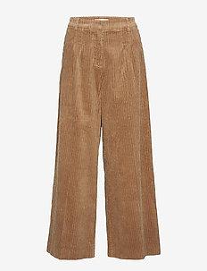 Kirstina pants 10429 - WOODSMOKE