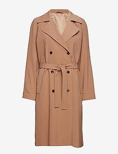 Mea jacket 10654 - WOODSMOKE