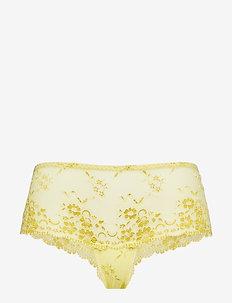Marilyn panties 10437 - YELLOW PEAR
