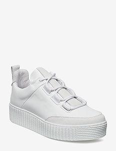 Valia 9638 - WHITE