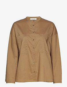 Millet shirt 10451 - WOODSMOKE