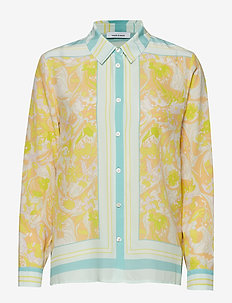 Alessandra shirt st 7879 - LITTLE ITALY