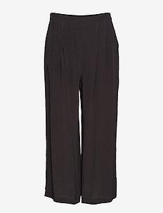 Ganda trousers 10458 - black