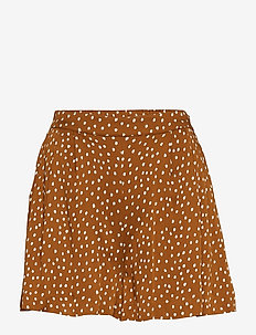 Ganda shorts aop 10876 - PUNTINO
