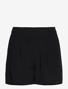 Ganda shorts 10458 - casual shortsit - black