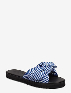 Freesia sandals 10950 - BLU CUBETTO
