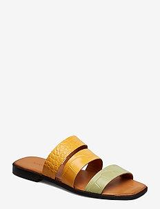 Fugi sandals 10764 - ARTISANS GOLD