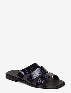 Fugi sandals 10764 - DARK SAPPHIRE