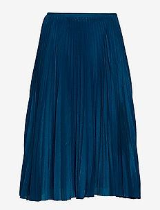Juliette skirt 10798 - BLUE OPAL