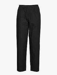 Morinda trousers 10879 - BLACK