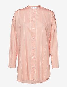 Fano shirt aop 10848 - ROSE TAN ST.