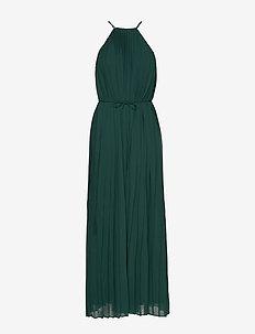 Amber long dress 11185 - SEA MOSS