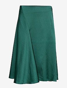 Eva skirt 11163 - SEA MOSS