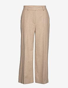Wanda trousers 11181 - KHAKI