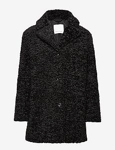 Natja jacket 11105 - BLACK