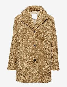 Natja jacket 11105 - KHAKI