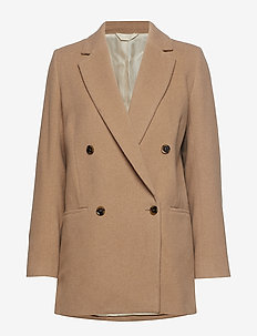 Tenna jacket 11104 - blazere - khaki