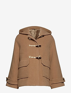 Daimy jacket 11124 - KHAKI