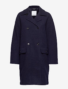 Vibel coat 11094 - NIGHT SKY
