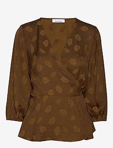 Veneta blouse 11162 - KHAKI