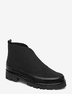 Ivette boot 11165 - BLACK
