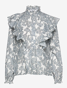 Martha shirt aop 11159 - TAPESTRY