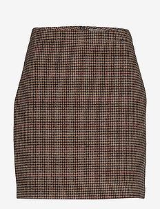 Cory short skirt 11284 - MOLE CH.