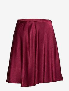 Alsop short skirt 10447 - RHODODENDRON