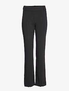 Marion trousers 10441 - BLACK