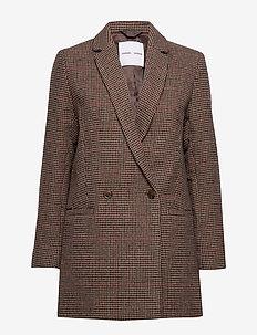 Ditte jacket 11284 - MOLE CH.