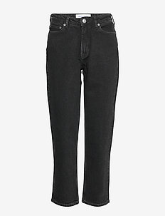 Marianne jeans 11356 - straight jeans - black rock