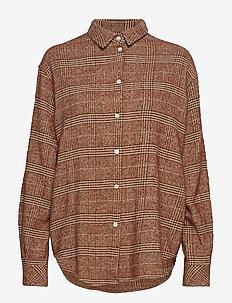 Pascale shirt 11298 - ARGAN OIL CH.