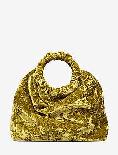Elissa bag 11342 - GOLDEN GREEN