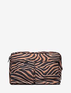 Bleecker bag aop 10832 - ARGAN MOONSCAPE