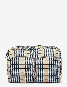 Bleecker bag aop 10832 - INCA CHECK