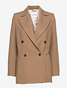 Maike jacket 11470 - blazers - croissant