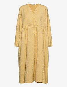 Jolie dress 11402 - vardagsklänningar - sahara sun flower