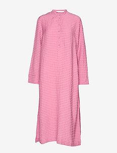 Juta shirt dress 11456 - HEATHER ROSE