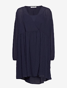 Jolie short dress 11156 - night sky
