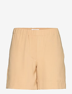 Hoys shorts 10654 - casual szorty - croissant