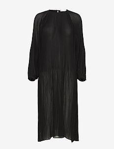 Elena dress 6621 - BLACK