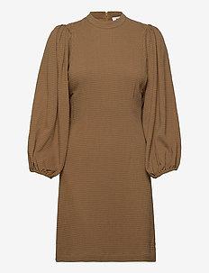 Harrietta short dress 11238 - short dresses - dijon ch