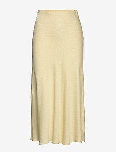 Alsop skirt aop 8325 - maxikjolar - summer drops
