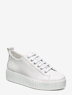 Burmel sneakers 11399 - WHITE