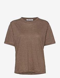 Doretta t-shirt 6680 - t-shirts - caribou
