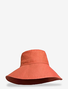 Kenna hat 12671 - emmer hoeden - picante