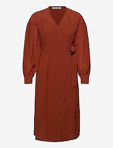Merrill dress 12697 - slå-om-kjoler - picante
